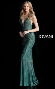 Plesové šaty Jovani 65981
