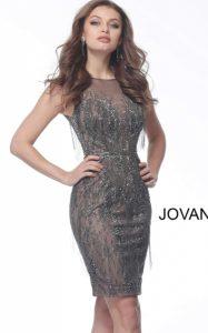 Koktejlové šaty Jovani 65997