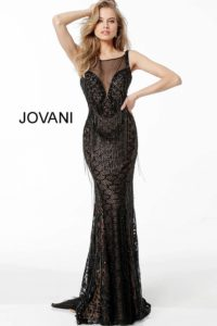 Večerní šaty Jovani 66000