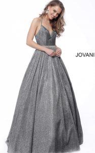 Plesové šaty Jovani 66038