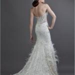 Svatební šaty Jovani JB5842 foto 1