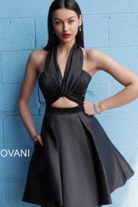 Koktejlové šaty Jovani 66175