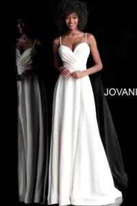 Plesové šaty Jovani 66253