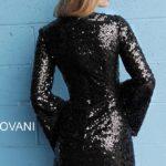 Koktejlové šaty Jovani 66256 foto 1
