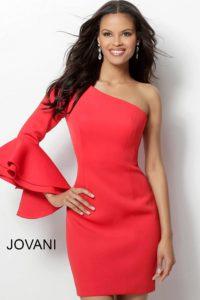 Koktejlové šaty Jovani 66270