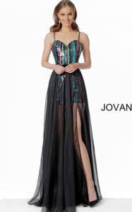 Plesové šaty Jovani 66297