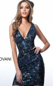 Koktejlové šaty Jovani 66315B