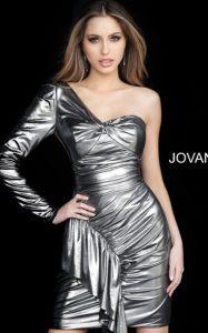 Koktejlové šaty Jovani 66322