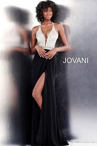 Plesové šaty Jovani 66376