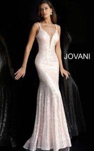 Plesové šaty Jovani 66383