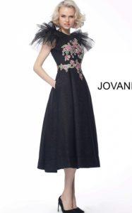 Koktejlové šaty Jovani 66417