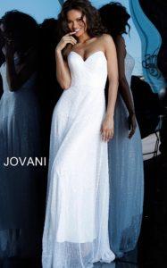 Večerní šaty Jovani 66434