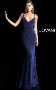 Plesové šaty Jovani 66442