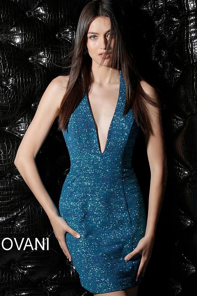 Koktejlové šaty Jovani 66539
