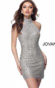Koktejlové šaty Jovani 66549