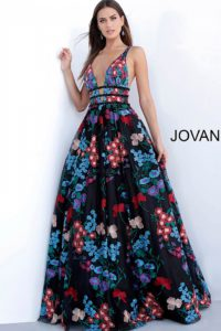 Plesové šaty Jovani 66593