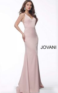 Plesové šaty Jovani 66682