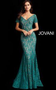Plesové šaty Jovani 66730