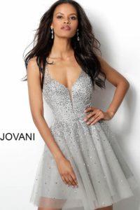 Koktejlové šaty Jovani 66740