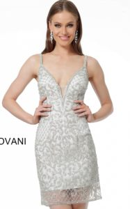 Koktejlové šaty Jovani 66766