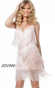 Koktejlové šaty Jovani 66768