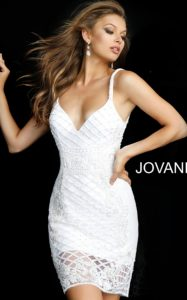 Koktejlové šaty Jovani 66769