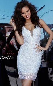 Koktejlové šaty Jovani 66777