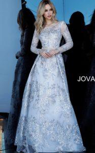 Večerní šaty Jovani 66875