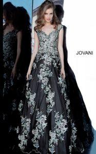 Večerní šaty Jovani 66883