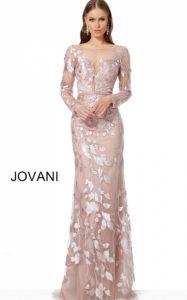 Večerní šaty Jovani 66914