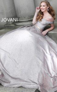 Plesové šaty Jovani 66950