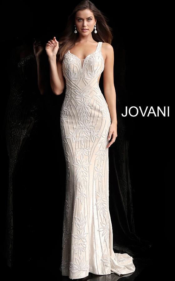 Plesové šaty Jovani 66965