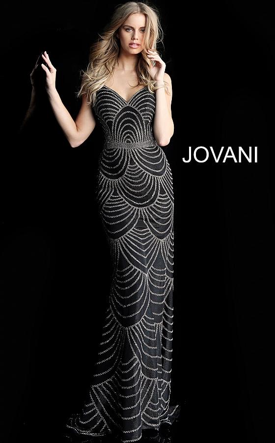 Plesové šaty Jovani 66967