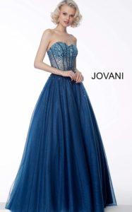 Plesové šaty Jovani 67027