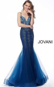 Plesové šaty Jovani 67034