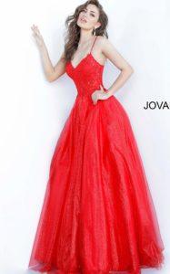 Plesové šaty Jovani 67051