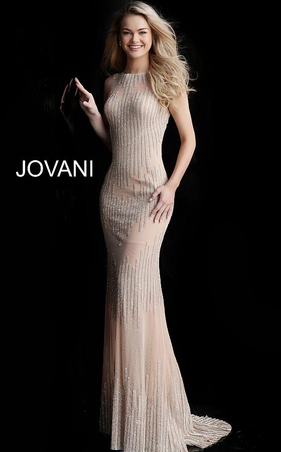Plesové šaty Jovani 67088
