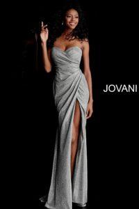 Plesové šaty Jovani 67103