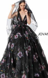 Večerní šaty Jovani 67114