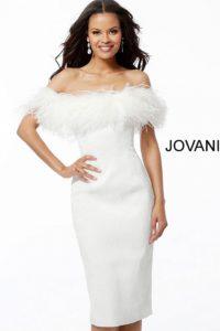 Koktejlové šaty Jovani 67118