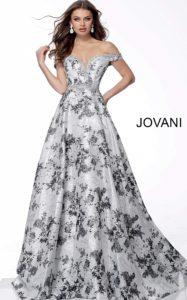 Večerní šaty Jovani 67218