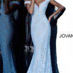 Plesové šaty Jovani 67304 foto 2