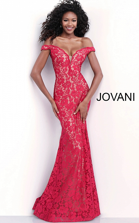 Plesové šaty Jovani 67304