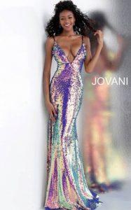 Plesové šaty Jovani 67318