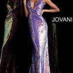 Plesové šaty Jovani 67318 foto 2