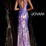 Plesové šaty Jovani 67318 foto 1