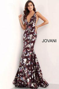 Plesové šaty Jovani 67362