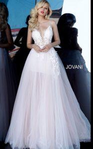 Večerní šaty Jovani 67411
