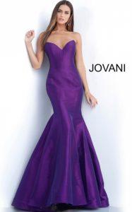 Plesové šaty Jovani 67412