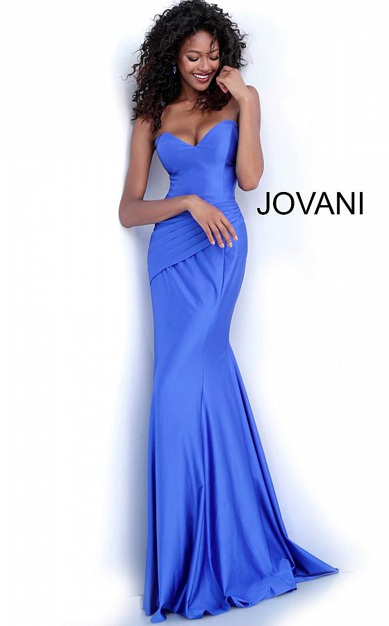 Plesové šaty Jovani 67413